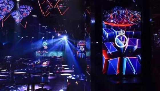 菲芘酒吧迷失在上海,迷失一座城,迷失在光影幻化中