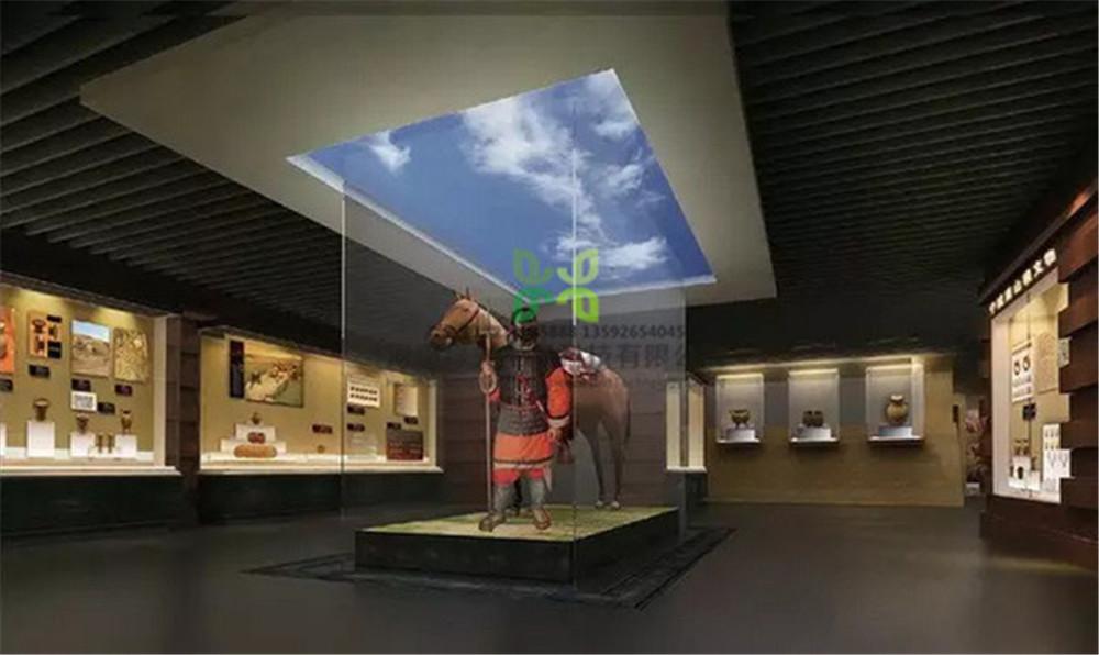 博物馆系列