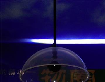 聚音设备熟称聚音罩、集音罩、定向音响、定向扬声器